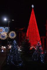 Vigo (Luces do nadal 2017) (Septem Trionis) Tags: vigo galicia galiza nadal christmas navidad