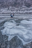 On Alaska Ice (Gary Randall) Tags: gar9099 alaska ice riverice landscape landscapephotography