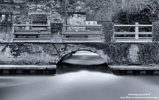 Horstead Mill 1 SE ~