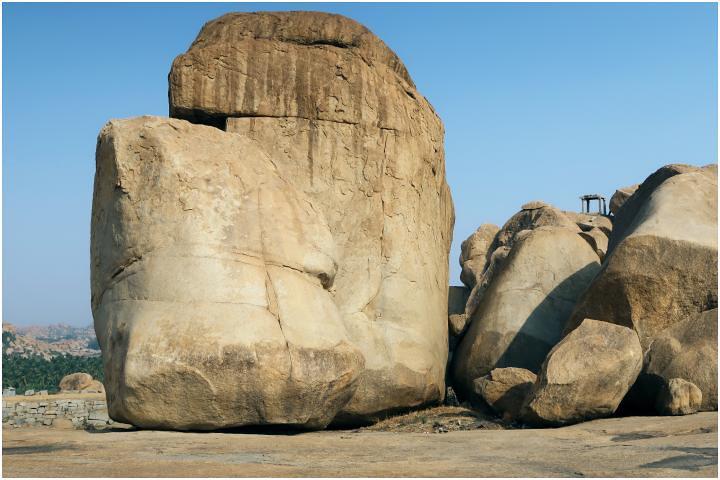 stone mountain hindu dating site Göbekli tepe (pronounced [ɟøbekˈli teˈpe]), turkish for potbelly hill, is an archaeological site in the southeastern anatolia region of turkey, approximately 12 km (7 mi) northeast of the city of şanlıurfa.