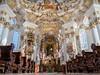Wieskirche (-arminius-) Tags: wieskirche innenraum bayern oberbayern kirche church bavaria germany deutschland interior barock deckenmalerei deckengemälde altar