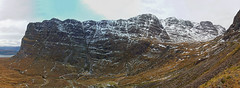 Bealach na Bà, Highland, Scotland (Terathopius) Tags: bealachnabà highland scotland unitedkingdom uk greatbritain gb