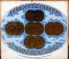 B.W.PADDOCK LOT1 (foundin_a_attic) Tags: cigar box 1894 el principe de gales cigars