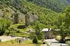 Porta 7 (SLVA49) Tags: ruinas castillo románico senyera nikon df 2470mm