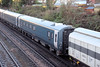 Mark 5 15101 Bromley South 15-01-18 (Andy The V) Tags: bromleysouth caledonian mark5