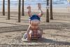 Ben Gurion (Poupetta) Tags: bengurion sculpture telaviv beach
