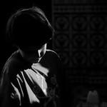 Retrato Luces y Sombras. thumbnail
