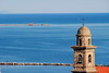 Campanile di Marola (lbphoto.it) Tags: campanile sea marola sky rocks church liguria laspezia photo photography