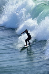 Huntington Beach Surf city (Tim Scotford) Tags: huntingtonbeach surfing surf california