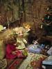 The elves are always festive (Anne de Paris) Tags: fairyland realpuki sosotan soso pupu popo dollhouse lutin elf elves maisondepoupée nourritureminiature