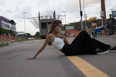 IMG_1996 (Emilly Rayanni) Tags: girl alone solitude photography canon canont5 expression facialexpression art modeling colors sunset lightroom beauty beautiful newface love lovely acting actress conceitual concept recife paulista pernambuco street streetphotography streetlife streetstyle