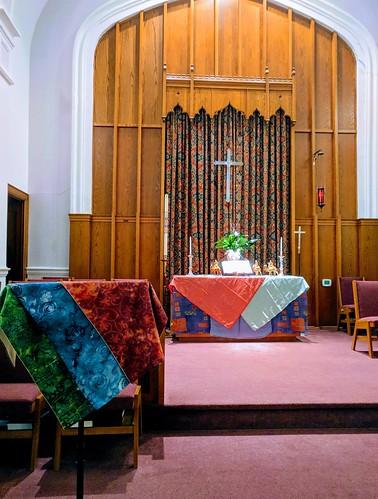 altar alternatives