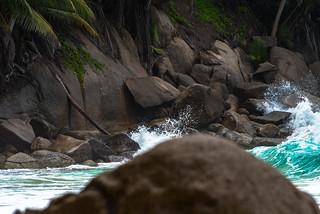 Granite Splash II