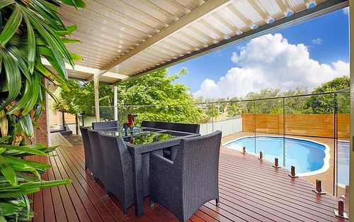 3 Tallowood Pl, Cranebrook NSW 2749