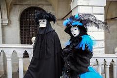 Carnevale Venezia (MaOrI1563) Tags: venezia venice carnevalevenezia maschera venicecarnival maori1563 27gennaio2018 sanmarco canale maschere ponte
