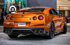 Chicago Auto Show 2018 (ZyMaX Photo) Tags: car worldcars cars cas2018 chicago autoshow subaru subaruofamerica soa turbo lexus cadillac volkswagen toyota honda bmw m3 mercedes nissan gtr