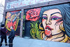 Woodzart NYC (ZUCCONY) Tags: 2018 nyc streetart newyork unitedstates us bobby zucco bobbyzucco pedrozucco yesstreetart