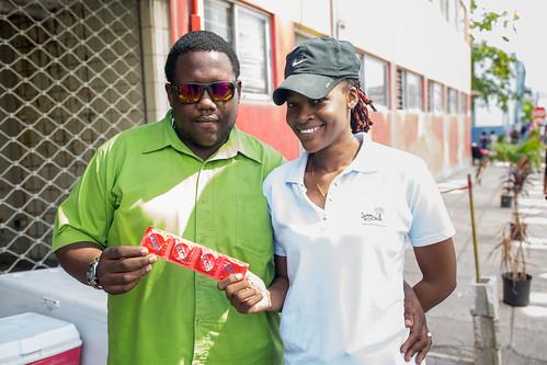 ICD 2018: Jamaica