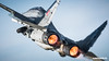 MiG-29UB Fulcrum - Polish Air Force (airporn.pl) Tags: mig mikoyan fulcrum mig29 rd33 gurevich airforce mig29ub aircraft jet fighterjet afterburner airporn airpornpl