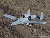 A-10s at Rainbow Canyon (Lebowitz Photography) Tags: a10 warthog rainbow canyon star wars jedi transition jet aircraft thunderbolt davis monthan