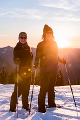 26814692_902305815232_844590916765208540_n (littlecabbage) Tags: missmeghanyoung snowcamping mountrainier january 2018 pnwow outdoorwomen me meredith