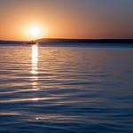 Heading to the marina, Waskesiu Lake, Prince Albert National Park thumbnail