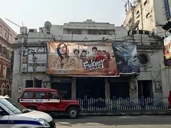 Regal Cinema[2018] (gang_m) Tags: ロケ地 filminglocation ピクー piku 映画館 cinema theatre インド india2018 india kolkata calcutta コルカタ カルカッタ
