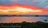 Burning Sky (Francesco Impellizzeri) Tags: trapani sicilia boats canon sky landscape ngc