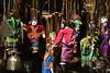DSC_6602 (Kent MacElwee) Tags: myanmar burma sea asia southeastasia puppet marionette bagan ancient temple buddhist buddhism pagan myinkaba gubyaukgyi greatpaintedcavetemple