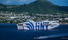 2017 - Regent Cruise - St. Kitts - GNV Excellent - 1 of 3 (Ted's photos - For Me & You) Tags: 2017 cropped nikon nikond750 nikonfx regentcruise tedmcgrath tedsphotos vignetting ship boat gnv grandinaviveloci gnvexcellent excellent cruiseship pilotboat basseterre basseterrestkitts stkitts excellentpalermo lifeboats logo blue water rusm rossuniversityschoolofmedicine