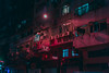 (fragmattic) Tags: hongkong asia metropole nightlights citylights neon glow cyberpunk