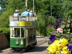 Seaton Tramway P1340711mods (Andrew Wright2009) Tags: dorset england uk scenic britain holiday vacation seaton devon tramway tourist tramcar