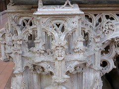 20170105 - Ain Brou - Monastère royal -072 (anhndee) Tags: rhonealpes rhônealpes ain brou church musée museum museo musee