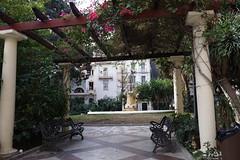 Plaza Gabriel Miró. Plaza de Correos Alicante (carpomares) Tags: alicante