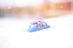 Oooops...           #Macro #CloseUp #7DWF #WednesdayTheme (KissThePixel) Tags: snow vw vwbeetle beetle vwbug perspective snowday snowscape car toy toycar fun nikon nikond750 sigmaart sigmaf14 f14 february light sunlight winter winterscene stilllife stilllifephotography macro creativeart creativephotography garden bokeh bokehlicious bokehwednesday dof dofalicious beautiful