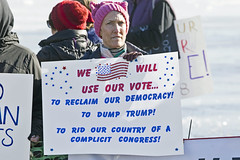 2018 National Womens March  (141) (smata2) Tags: washingtondc dc nationscapital protest rally firstamendment progressive manifestation nationalwomensmarch