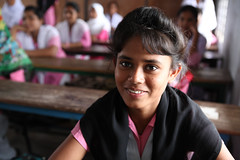 26061-012: Teaching Quality Improvement (TQI) in Secondary Education Project in Bangladesh (Asian Development Bank) Tags: bangladesh bgd narayangonjbondor dhaka 26061 26061012 sikderabdulmalekhighschool bangladeshi girl teen teenager youth student scholar class classroom school highschool secondaryeducation