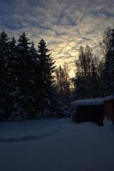 Tammikuu 2018 (tommi.hietaniemi) Tags: järvenpää tuusula canon 1740mm l tommihietaniemi sun sunset hiezu79 winter tuusulanjärvi suomi finland tuusulanjärvifinland canon1dmarkiii