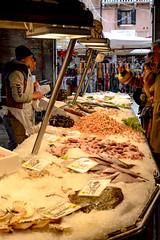 Mercato del Pesce (Celo923) Tags: pesce mercato venezia