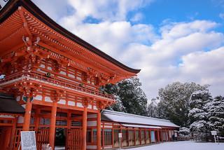 下鴨神社2・Shimogamo Shrine