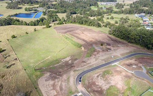 Lot 223 Brenchley Circuit, Wauchope NSW 2446