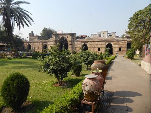 in-gu-ahmedabad-ahmed shah mosquee (1)