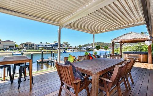 13 Heron Place, St Huberts Island NSW