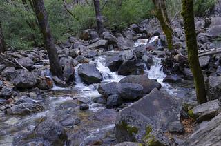 Bridalveil Creek II
