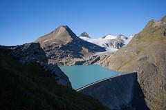 swiss Alps (archive 2016) (Toni_V) Tags: m2401217 rangefinder digitalrangefinder messsucher leica leicam mp typ240 type240 35lux 35mmf14asphfle summiluxm hiking wanderung randonnée escursione wallis valais oberwallis griessee fülhorn alps alpen griesgletscher blinnenhorn bättelmatthorn stausee damm landscape landschaft switzerland schweiz suisse svizzera svizra europe ©toniv 2016 160906