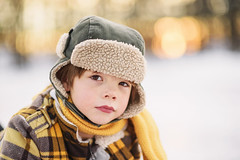 In the zone (Elizabeth Sallee Bauer) Tags: active boy child childhood cold fun kid olympics outdoors outside playing portrait snow white winter winterolympics wintersports youth