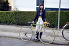 "Mademoiselle Nineteen: tournage ""Je t'aime aujourd'hui"" (Marc Wathieu) Tags: mademoiselle nineteen mademoisellenineteen juliette wathieu juliettewathieu 2017 video setphotography clip yéyé girlspower pop rock bike vélo team tournage fiets fahrrad ride balade fahrt rit"