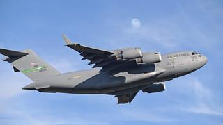 USAF C-17 Globemaster III - 88203