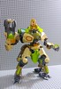Select your hero: Orisa (Maqdaddio) Tags: orisa overwatch lego moc mech robot videogame mom potg