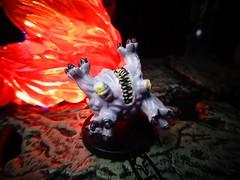 Abyssal Maw (ridureyu1) Tags: dungeonsdragons dd dungeonsanddragons tsr wizardsofthecoast wotc rpg roleplayinggame gygax arneson toy toys actionfigure toyphotography sonycybershotsonycybershotdscw690